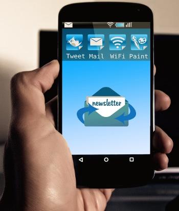 Automatisation des campagnes d'e-mailing