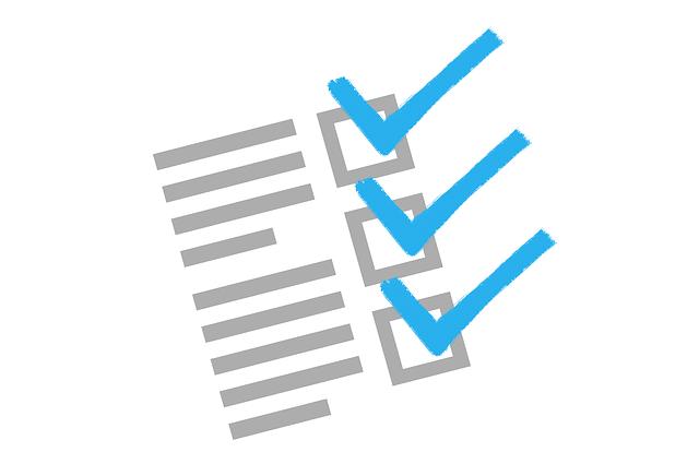 Checklist des bonnes pratiques pour le RGPD