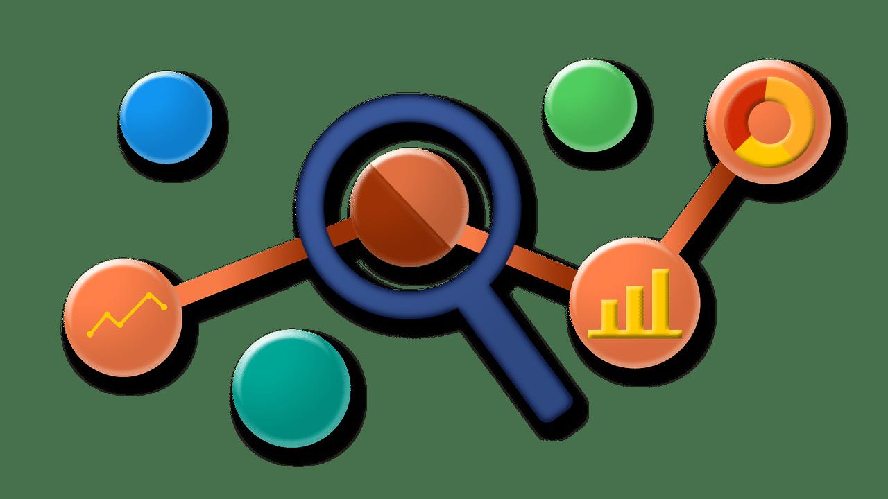 Croisez les données de Google Analytics et Google Search Console,