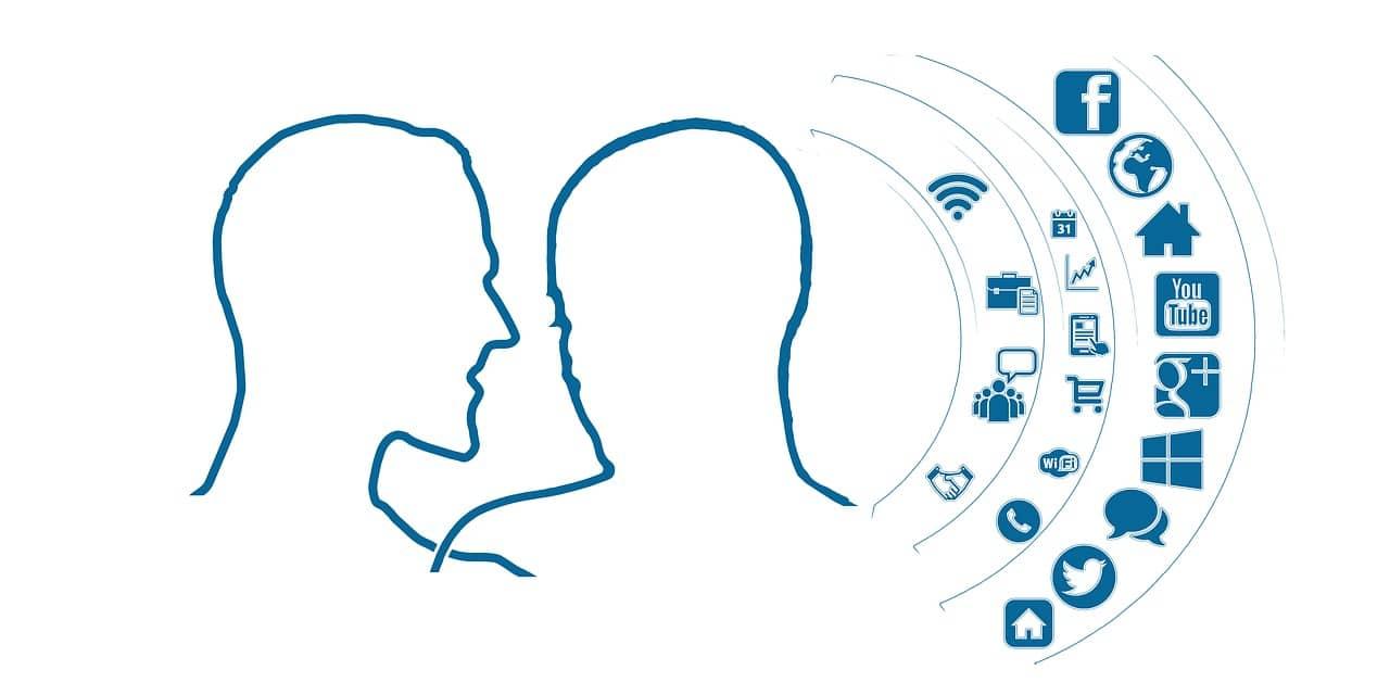 Internet : plus d'opportunités que de risques