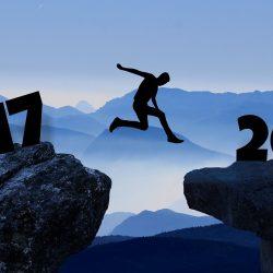 Au-revoir 2017, bonjour 2018 !