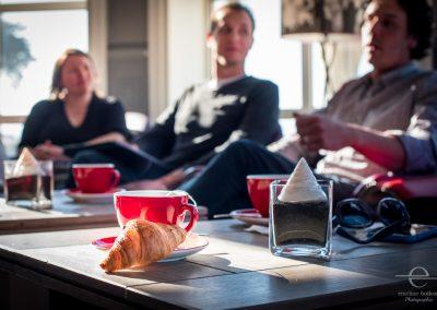Faites une pause (café) pour développer votre réseau !
