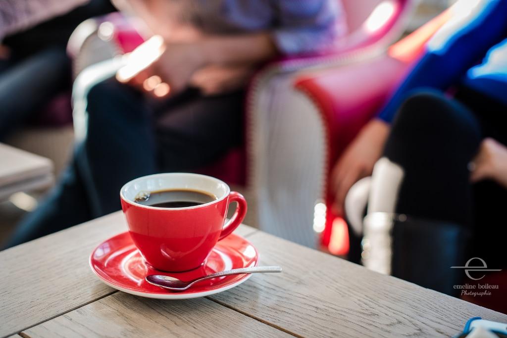 """Les """"pauses cafés"""" : un réseau d'entrepreneurs dans le Pays de Retz"""