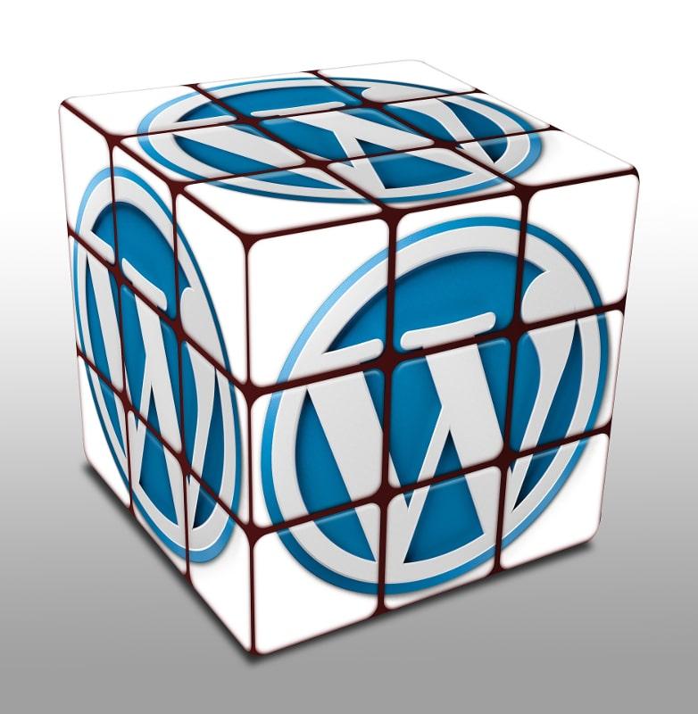 Création de site Internet et blog avec WordPress
