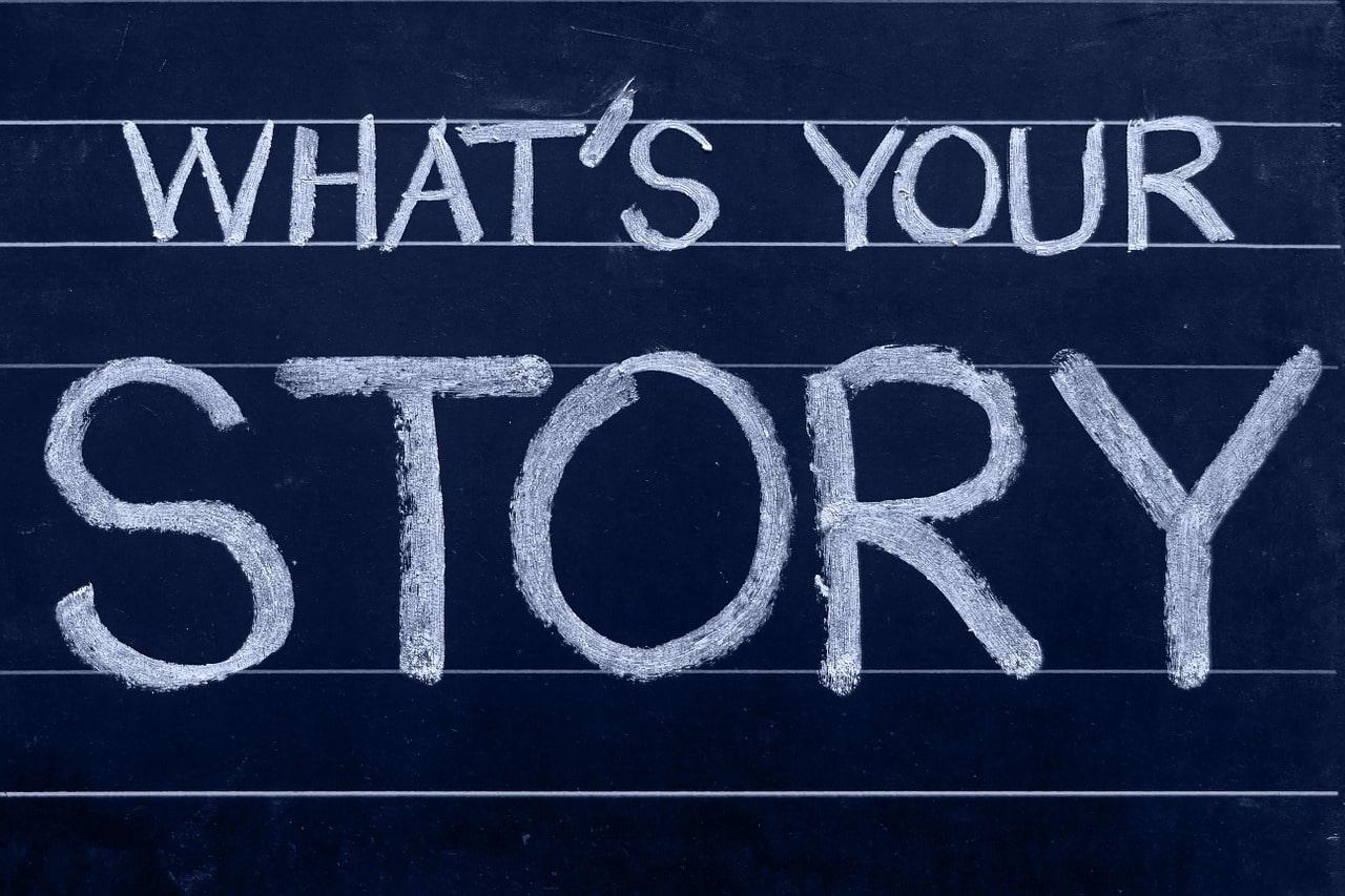 La rédaction web et le storytelling