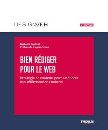 Réussir son référencement web - Stratégies et techniques SEO par Olivier Andrieu