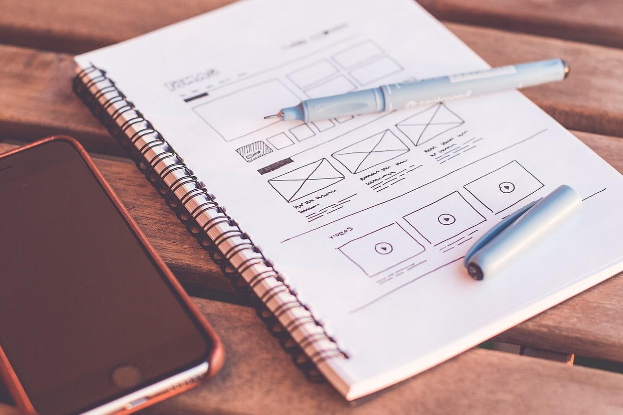 Les étapes de construction d'une boutique en ligne