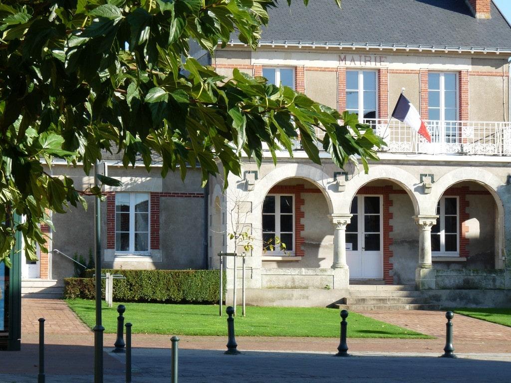 La presse en parle : un nouveau site Internet pour la Mairie de la Bernerie-en-Retz