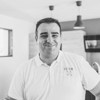 Julien Jimenez, consultant SEO chez Korleon Biz