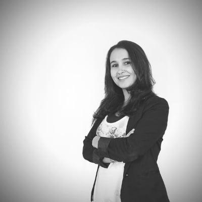 Leïla ELAMRI, experte SEO chez Mediaveille