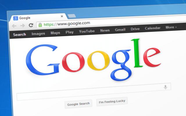 le moteur de recherche